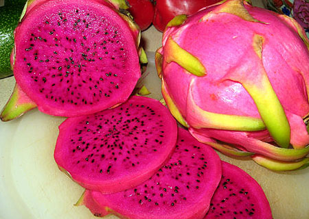 Costa Rica Dragon Fruit